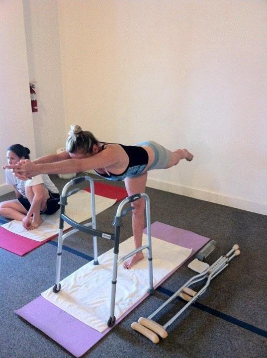 Jen S Workout Diary Kobe Bryant Goes To Bikram Yoga
