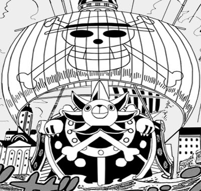 The 3rd Ship For The Strawhats Will There Be One And What