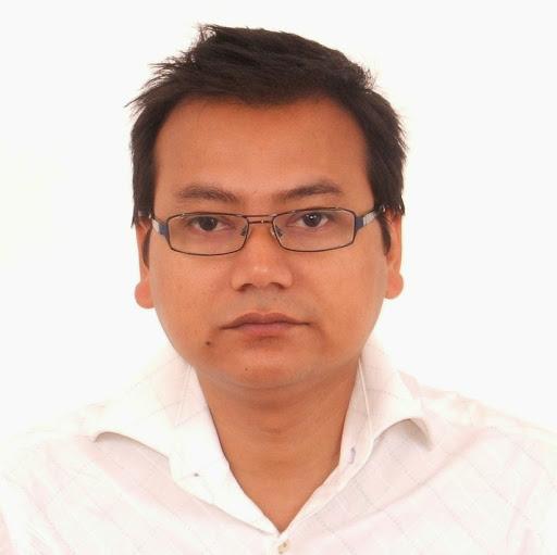 Paul Chowdhury