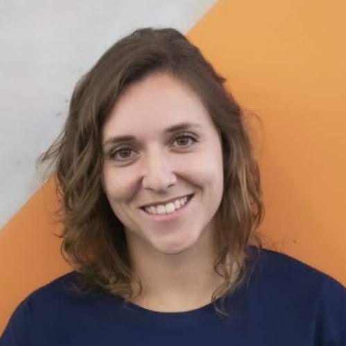 Isabela Pamplona Weber