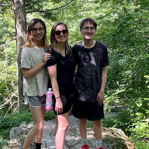 Amanda Kwok