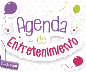 Agenda de entretenimiento
