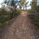 Walking through Popran (160477)