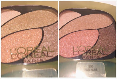loreal new eyeshadows fall 2014