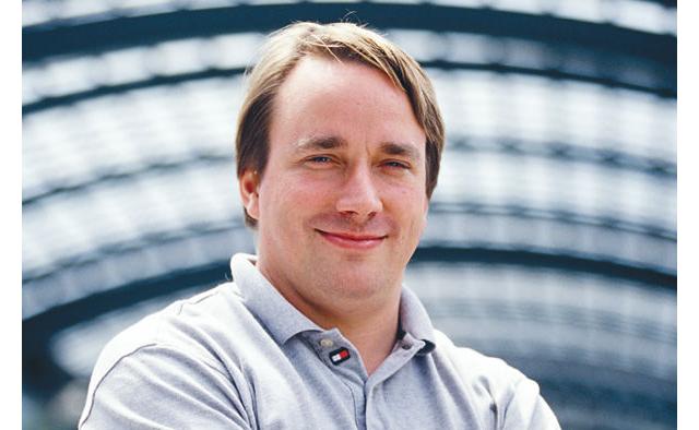 Linux 创始人回绝乔布斯邀请,拒绝加入苹果