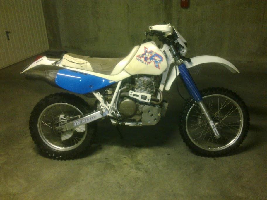 New moto at home Photo0031