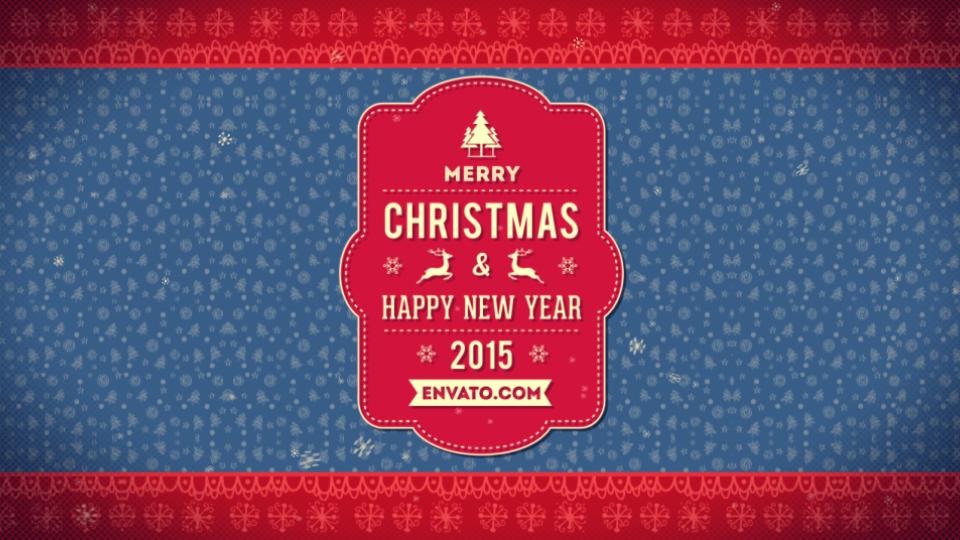 Christmas & New Year Opener - 9
