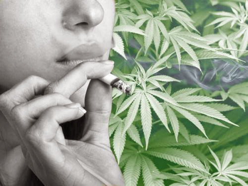 Are Women The New Face Of Marijuana Use