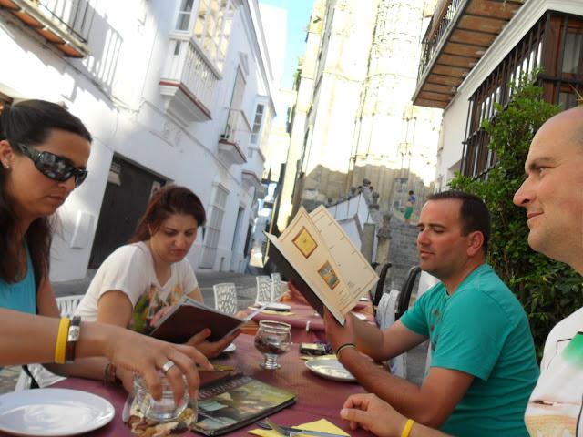 """Sul de Espanha, """"Pueblos Blancos """" e mais Além! SAM_7268"""