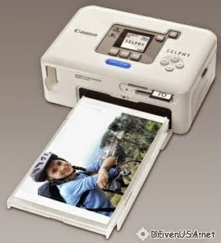 Download latest Canon SELPHY CP720 lazer printer driver – how to deploy