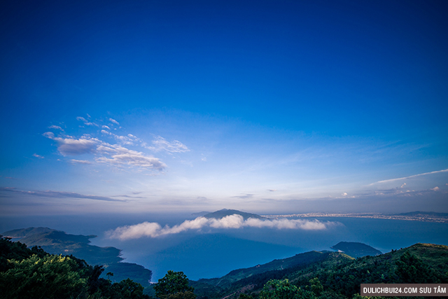 địa điểm du lịch ở đà nẵng - đèo hải vân