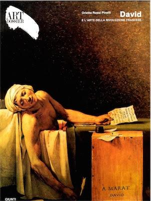 David -Art dossier Giunti (1989) Ita
