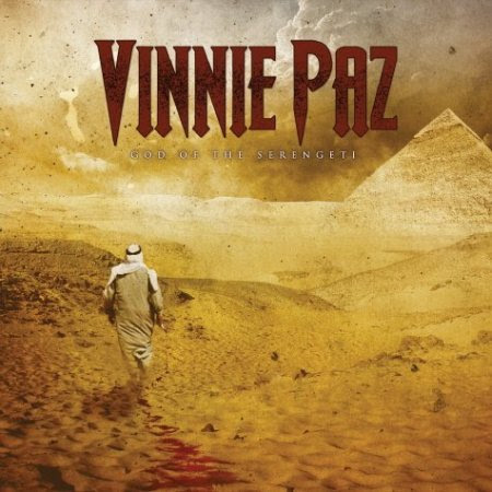 Vinnie Paz - The Oracle