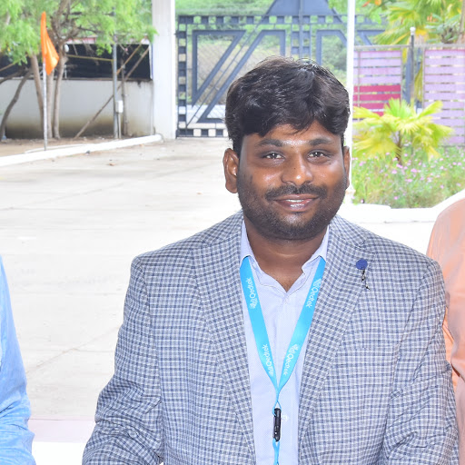 Bala Nagarajan Photo 3