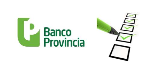 Requisitos Prestamo Personal Banco Provincia