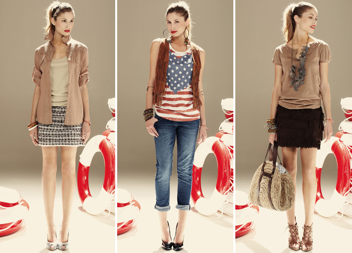 lookbook Blanco