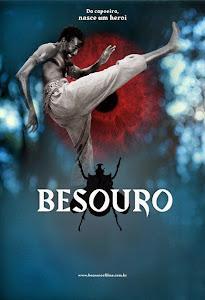 Võ Sĩ - Besouro poster