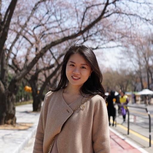 Yuxi Liu Photo 11