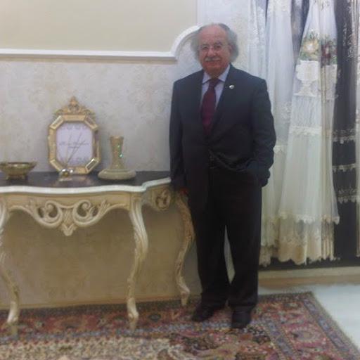 Ali Kaba Photo 23