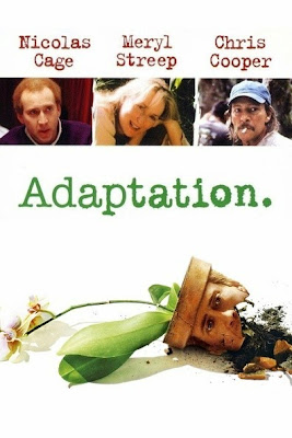 Adaptation (2002) BluRay 720p HD Watch Online, Download Full Movie For Free