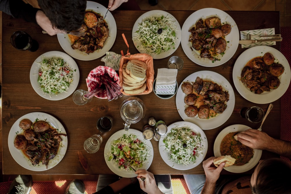 3 Solutions For An Inclusive Holiday Dinner