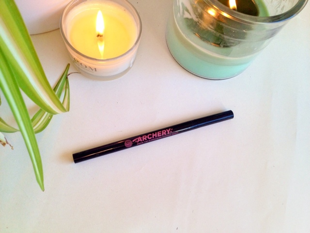Soap and Glory Archery Eyebrow pencil