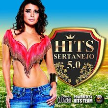 Download - CD Hits Sertanejo 5.0 - As Melhores de 2012