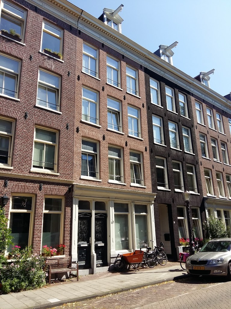 Visiting the Hidden Gems of Amsterdam