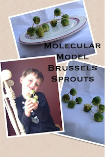 brussels sprouts for kids