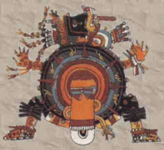 Mextli Image