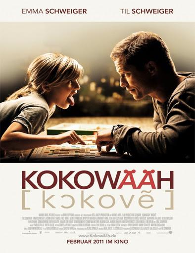 Padre a la fuerza (Kokowääh) (2011)