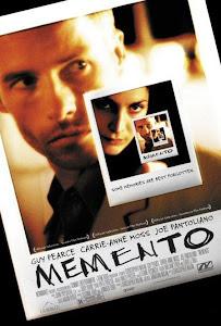 Kẻ Mất Trí Nhớ - Memento poster