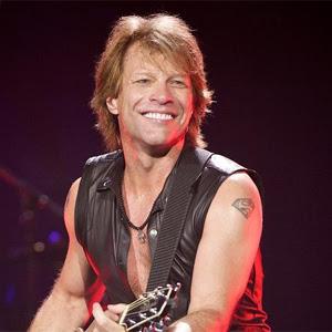 Bon Jovi - Because We Can Lyrics