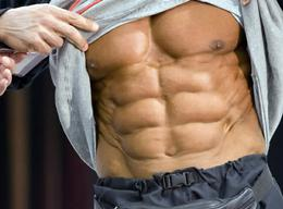 Six Packs Abs Hot Muscular Hunks