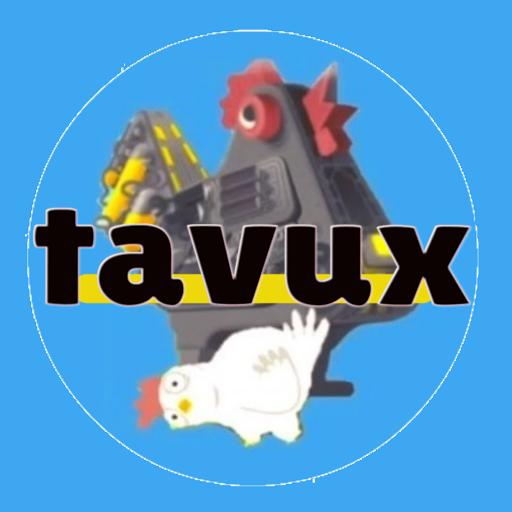 tavux