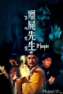 Thiên Sứ Bắt Ma 1 - Mr Vampire I poster