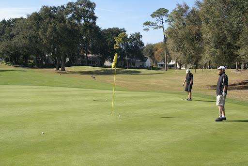Golf Club «Plantation Golf Club», reviews and photos, 4720 ...
