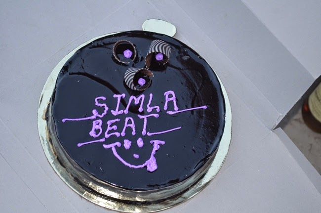 SimlaBeat Anniversary Party