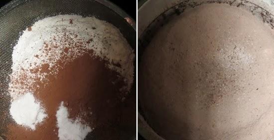 Double Chocolate Cupcakes Recipe   Dark & Fudgy Chocolate Cupcakes