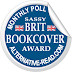 Book Cover Award Poll Now Up!