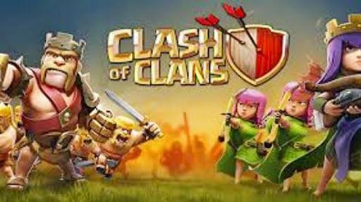 First Anniversary, Ratusan Maniak Clash Of Clans Kalsel Kumpul Bareng