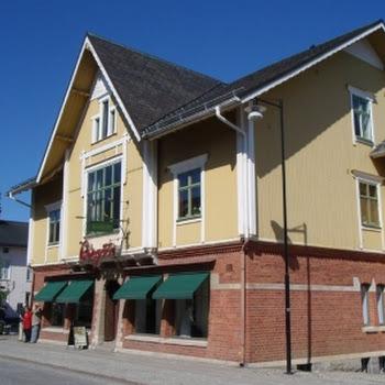 Bergöö House 1206