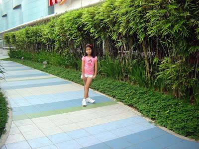 SM North Sky Garden