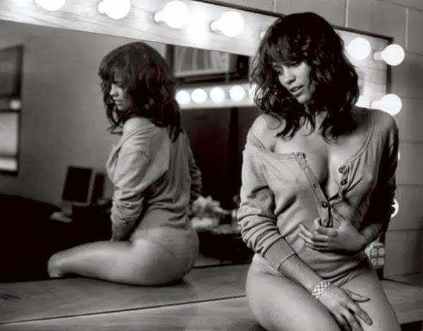 Paula Patton, guapa