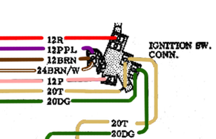 starter solenoid wiring help!!! the 1947 present chevrolet 1971 Chevrolet Ignition Switch Wiring Diagram  86 Chevy Ignition Wiring 56 Chevy Ignition Switch Wiring Diagram MSD Ignition Wiring Diagram Chevy