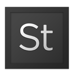 Sublime Text Icon Replacement by Casey Lee