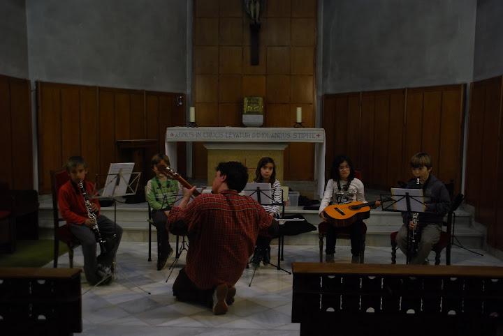 Setmana Cultural (febrer 2012)