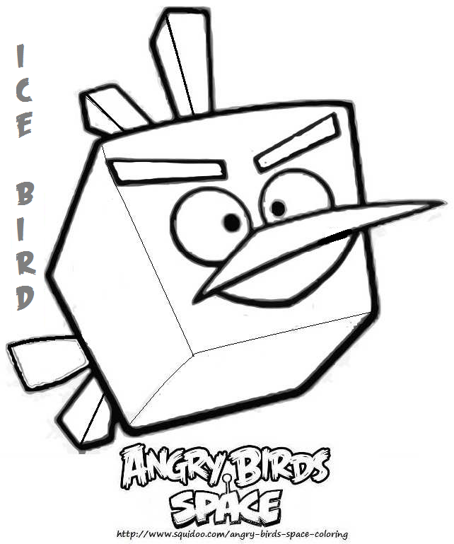 Ausmalbilder Angry Birds Space: Dessin A Colorier Transformers
