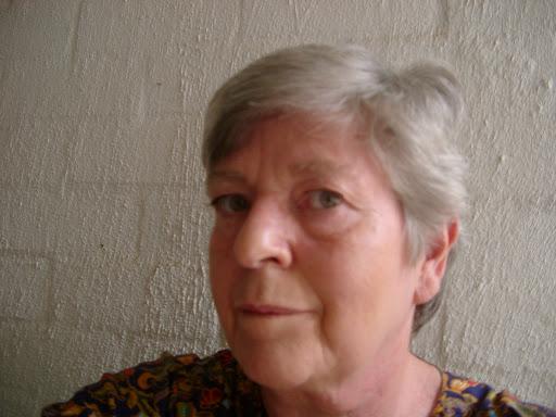 Martha Rossiter
