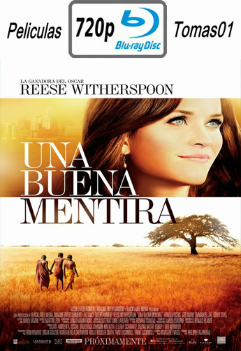Una Buena Mentira (La Buena Mentira/The Good Lie) (2014) BRRip 720p